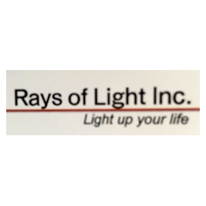 Rays of life .inc